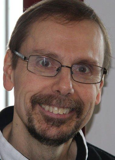 James Alan Gardner