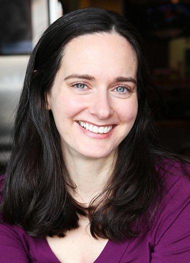 Kelly Farmer