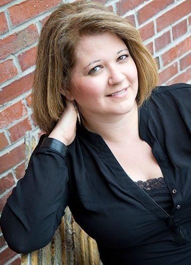 Celeste Loring