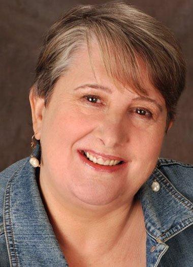 Janet Mullany