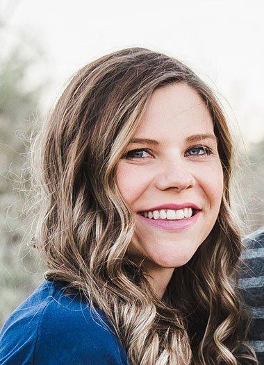 Kara McDowell headshot