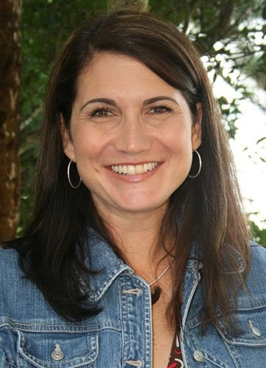 Stephanie Newton