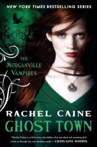 Ghost-Town-Morganville-Vampires-Book-9-0