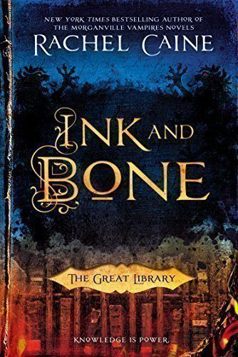 Ink-and-Bone-The-Great-Library-0