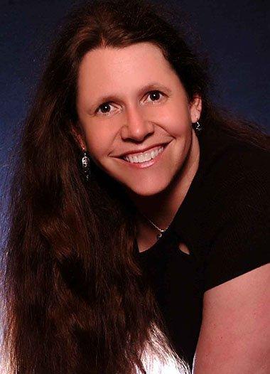 Kate Rothwell