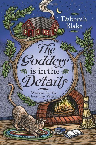 The-Goddess-Is-in-the-Details-Wisdom-for-the-Everyday-Witch-Paperback-May-8-2009-0