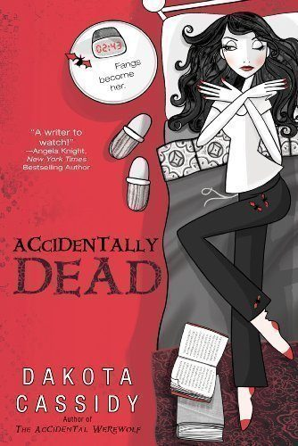 Accidentally-Dead-Accidentally-Paranormal-Novel-Book-2-0