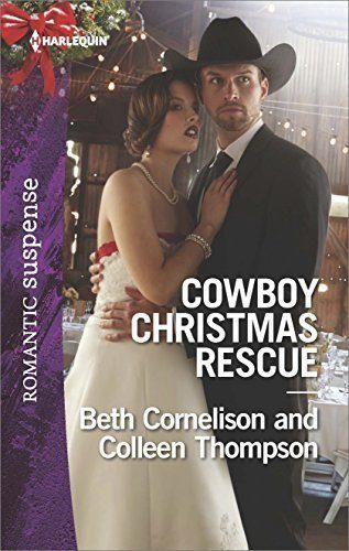 Cowboy-Christmas-Rescue-Rescuing-the-WitnessRescuing-the-Bride-Harlequin-Romantic-Suspense-0