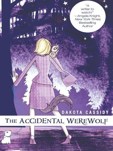 The-Accidental-Werewolf-Accidentally-Paranormal-Novel-Book-1-0