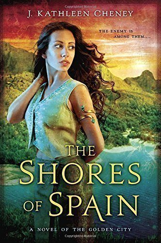 The-Shores-of-Spain-A-Novel-of-the-Golden-City-0