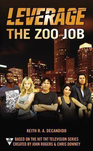 The-Zoo-Job-A-Leverage-Novel-0
