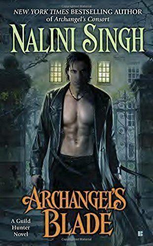 Archangels-Blade-A-Guild-Hunter-Novel-0