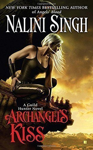 Archangels-Kiss-Guild-Hunter-Book-2-0