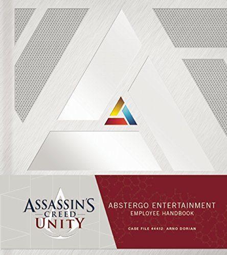 Assassins-Creed-Unity-Abstergo-Entertainment-Employee-Handbook-0