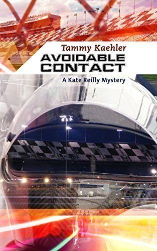Avoidable-Contact-A-Kate-Reilly-Mystery-0