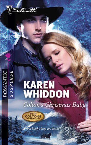 Coltons-Christmas-Baby-Silhouette-Romantic-Suspense-0
