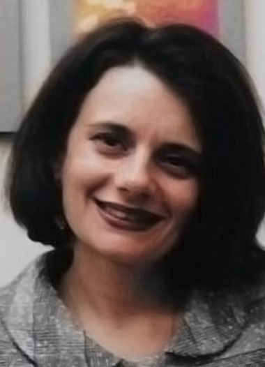 Dana Maria Dezotell