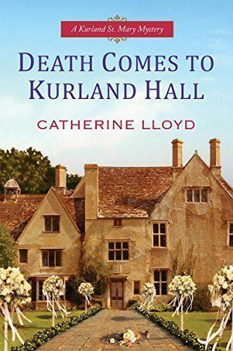 Death-Comes-To-Kurland-Hall-Kurland-St-Mary-Mystery-Book-3-0