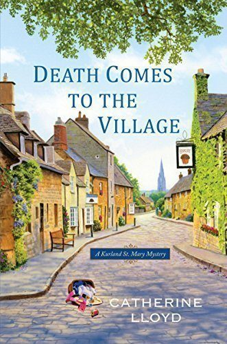 Death-Comes-to-the-Village-Kurland-St-Mary-Mystery-Book-1-0