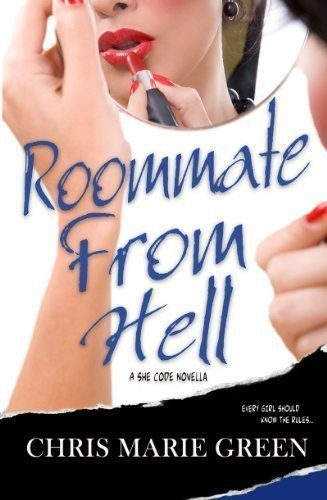 Roommate-from-Hell-A-She-Code-Novella-Contemporary-Romance-The-She-Code-Series-0