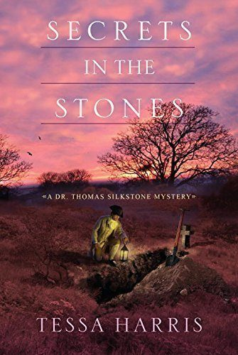 Secrets-in-the-Stones-Dr-Thomas-Silkstone-Mystery-0