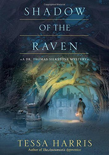 Shadow-of-the-Raven-Dr-Thomas-Silkstone-Mystery-0