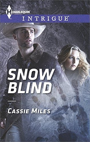 Snow-Blind-Harlequin-Intrigue-Series-0