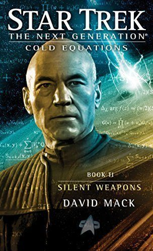 Star-Trek-The-Next-Generation-Cold-Equations-Silent-Weapons-Book-Two-0