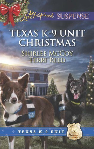 Texas-K-9-Unit-Christmas-Holiday-HeroRescuing-Christmas-0