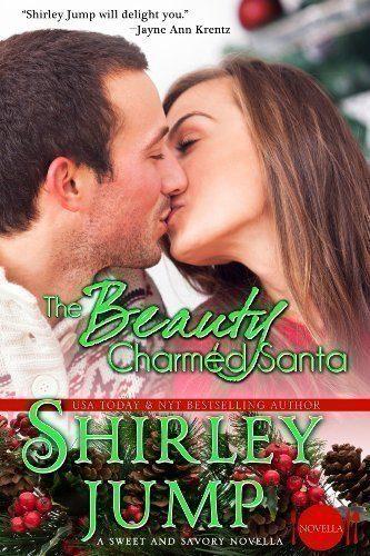 The-Beauty-Charmed-Santa-Sweet-and-Savory-Romances-Book-45-Contemporary-Romance-Novella-0