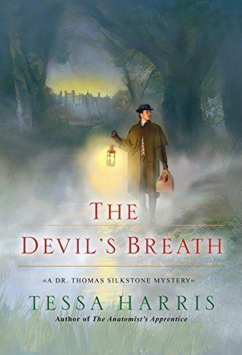 The-Devils-Breath-Dr-Thomas-Silkstone-series-Book-3-0