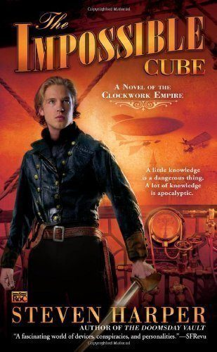 The-Impossible-Cube-A-Novel-of-the-Clockwork-Empire-0