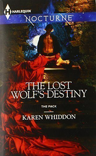 The-Lost-Wolfs-Destiny-Harlequin-NocturneThe-Pack-0