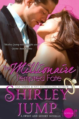 The-Millionaire-Tempted-Fate-Sweet-and-Savory-Romances-Book-35-Contemporary-Romance-Novella-0