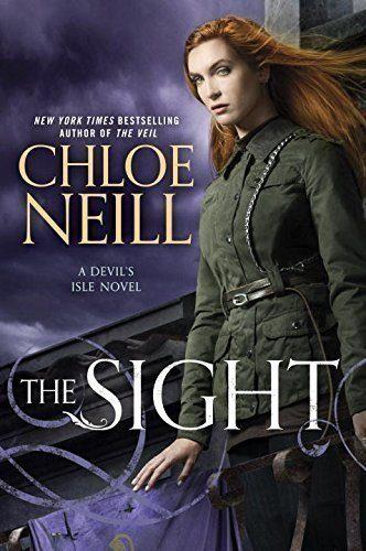 The-Sight-A-Devils-Isle-Novel-0