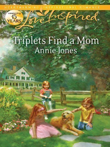 Triplets-Find-a-Mom-Love-Inspired-0