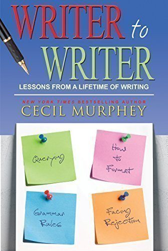 Writer-to-Writer-Lessons-from-a-Lifetime-of-Writing-Murpheys-Writer-to-Writer-Series-0