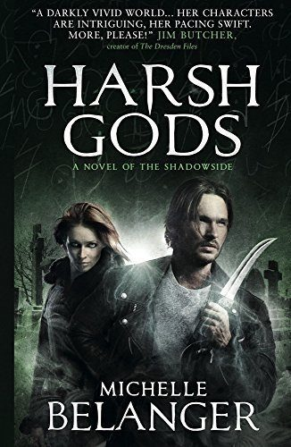 Harsh-Gods-Conspiracy-of-Angels-2-Shadowside-Trilogy-0