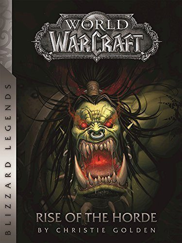 World-of-Warcraft-Rise-of-the-Horde-Blizzard-Legends-0