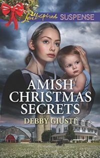 Amish Christmas Secrets (Amish Protectors)