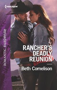 Rancher's Deadly Reunion (The McCall Adventure Ranch Book 2012)