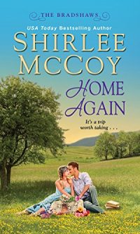 Home Again (The Bradshaws Book 2)