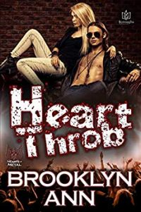 Heart Throb (Hearts of Metal Book 7)