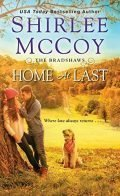 Home at Last (The Bradshaws Book 3)