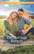 The Marriage Bargain (Family Blessings Book 4)