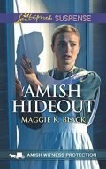 Amish Hideout (Amish Witness Protection)