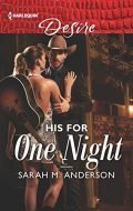 His for One Night (First Family of Rodeo Book 3)