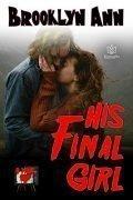 His Final Girl (B Mine Book 1)