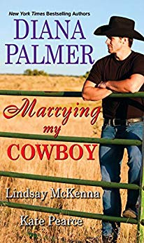 MARRYING MY COWBOY a USA Today Bestseller