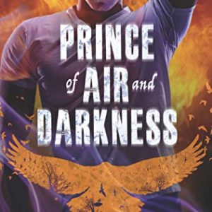 27b1207ea ... Prince of Air and Darkness: A Gay Fantasy Romance (The Darkest Court  Book 1) ...
